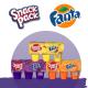Operazione di co-branding in USA tra Snack Pack e Fanta
