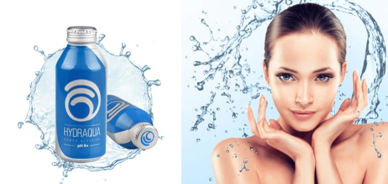 Hydraqua, la prima acqua alcalina in lattina riciclabile