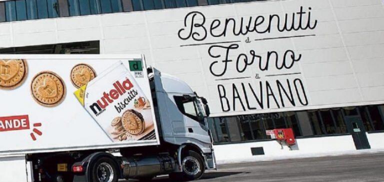 La voglia di Nutella Biscuits non si placa e Ferrero corre ai ripari