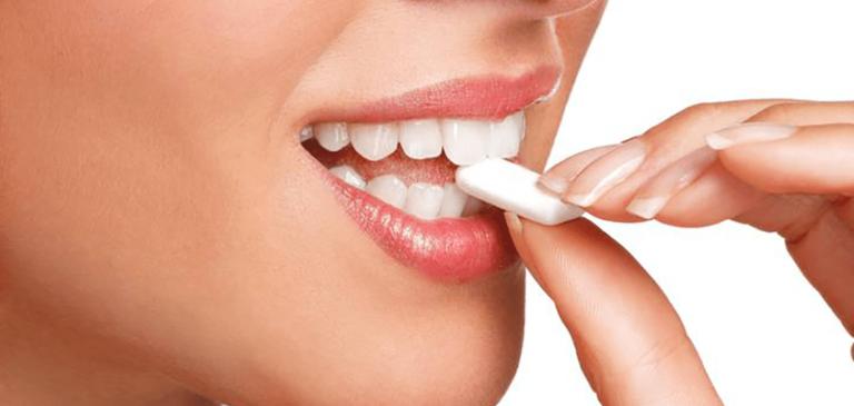 Il chewing gum in crisi cambia funzione e tenta la risalita