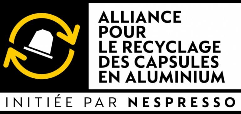 Nasce in Francia un'Alleanza per riciclare le capsule di alluminio