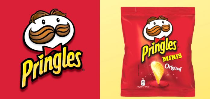 Pringles Minis Original