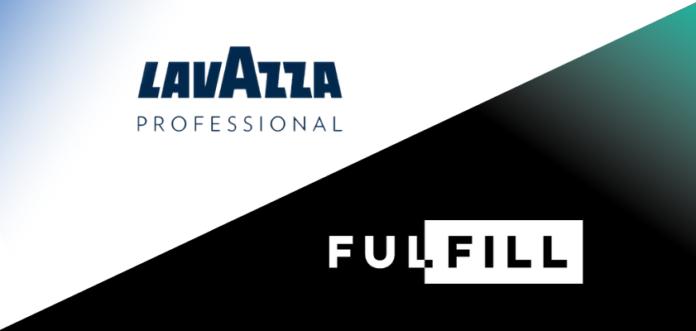 lavazza partner fullfill