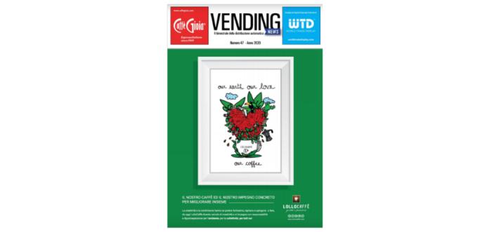 Rivista Vending News - Leggi il numero 47
