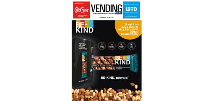 Rivista Vending News – Leggi il numero 48