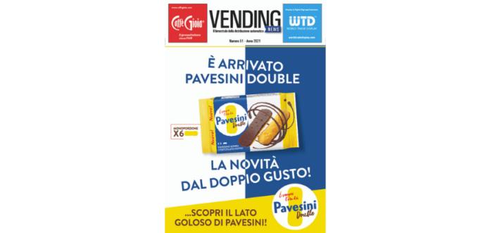 Rivista Vending News – Leggi il numero 51